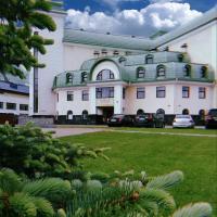 Гостиница Айгуль