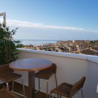Espectacular vista al mar, a 3 minutos de la playa, hotel in Guardamar del Segura