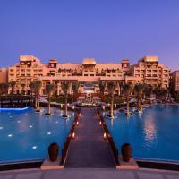 Saadiyat Rotana Resort and Villas, hotel a Abu Dhabi, Isola di Saadiyat