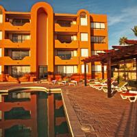 Sunrock Condo Hotel, hotel in Cabo San Lucas