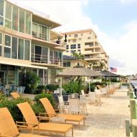 Manhattan Tower Apartment Hotel, hotel in Fort Lauderdale Beach, Fort Lauderdale