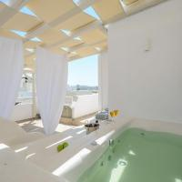 Blue Sky Summer, hôtel à Naxos Chora