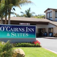 O'Cairns Inn and Suites, hotel in Lompoc
