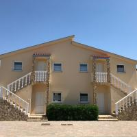 Apartments Villa Engeli