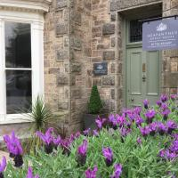 Agapanthus Guest House, hotel in Penzance