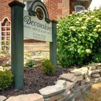 Devonshire Guest House & Spa, hotel in Erin