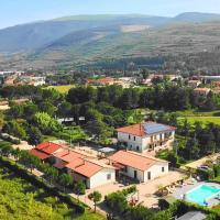 Residence Terra Dei Santi Country House, hotell i Spello