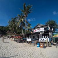 Seahorse Diver Guesthouse, hotel in Perhentian Islands