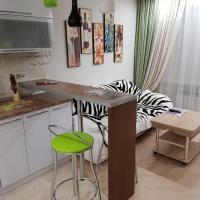 Квартира на Тани Бибиной