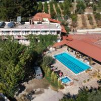 Hotel Dort Mevsim, hotel en Pamukkale