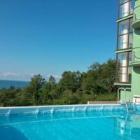 Мята, отель в городе Detlyazhka