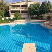 Tiguimi Vacances, hotel in zona Aeroporto di Agadir-Al Massira - AGA, Aourir