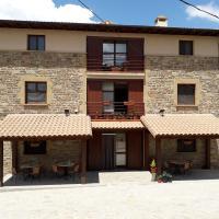 Hospedería Prepirineo, hotel en Undués-Pintano