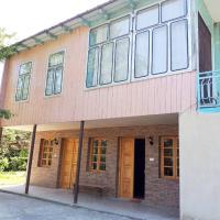 Guesthouse Luka, hotel in Martvili