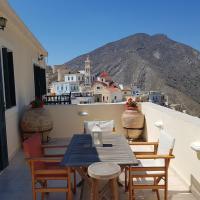 Villa Nisiria: Olympos şehrinde bir otel
