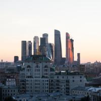 Heart of Moscow na Smolenke