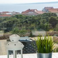 Apartments Melody, hotel in Mandre
