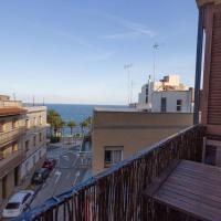 Apartamento Paisos Catalans II