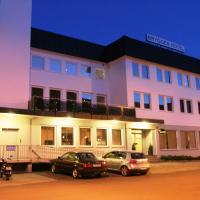 Nordfjord Hotell - Bryggen