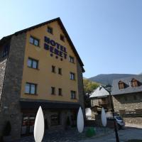 Hotel AA Beret, hotel en Vielha