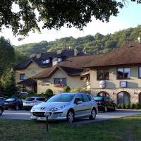 Hotel Kochanów – hotel w Kochanowie