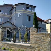 Prenociste Bojan 017, hotel u gradu Vranje