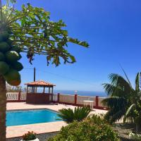 residencial cumplido sol y relax, hotel en Los Llanos de Aridane
