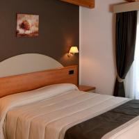 Hotel Il Cammino Di Francesco, hotel cerca de Aeropuerto de Perugia San Francesco d'Assisi - PEG, Bastia Umbra