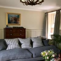 Dandaleith Cottage No.2, hotel in Craigellachie