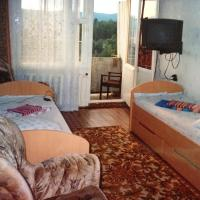 Apartment on Akademicheskaya 10, отель в Листвянке