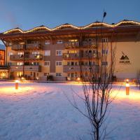 Adler Family & Wellness Clubresidence, hotel in Moena