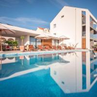 Residence Delta, hotel in Cavtat