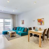 Amazing 3 bedroom apartment close to the Beach