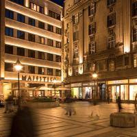 Hotel Majestic, hotel in Belgrade