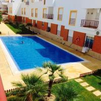 Luxury Duplex with pool