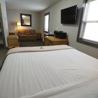 Apex Lodge - 10 Hotel Room