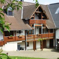 Lovely Holiday Home in Kerpen naer Volacanic Eifel, Hotel in Kerpen
