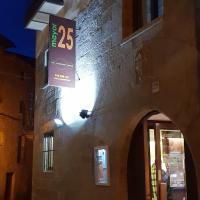 mayor25, hotel en Sos del Rey Católico