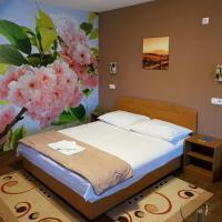 Guest House Babilon, отель в городе Приедор