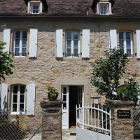 Les Trois Prunelles, hôtel à Saint-Pierre-Toirac