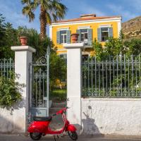 Villa Clara Leros, hotel in Agia Marina