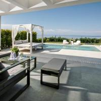 Bellevue Villas with private pool