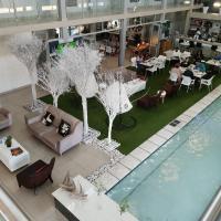 Chill Pepper Boutique Hotel, hotel em Nelspruit