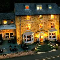 Downcliffe House Boutique Hotel, hotel in Filey