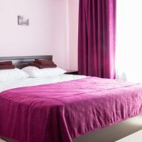 Max Hotel, отель в Каменске-Шахтинском
