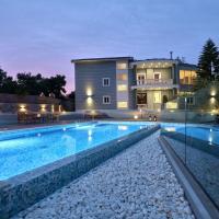 Mont Bleu Luxury Villa