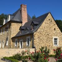 La Francoisiere, hotel in Loigné-sur-Mayenne