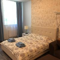 apartament with sea view