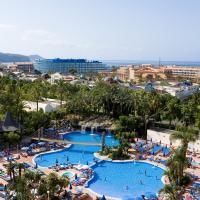 Hotel Best Tenerife, отель в городе Плайя-де-лаc-Америкас