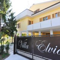 Villa Elvia Appartamento PT, hotel a Morrovalle
